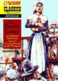 img - for Classics Illustrated #6: The Scarlet Letter (Classics Illustrated Graphic Novels) book / textbook / text book
