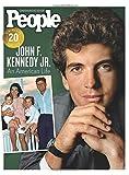 PEOPLE John F. Kennedy Jr.: An American Life