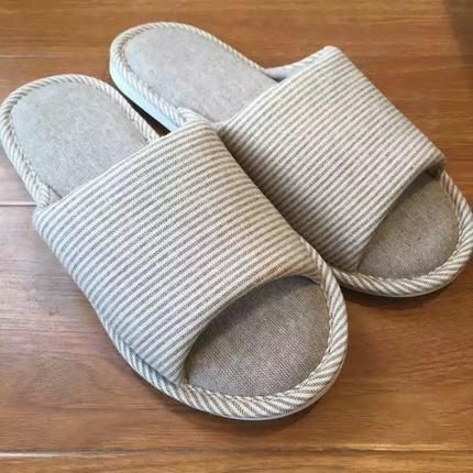 d'été coton l'homme 37 plancher 38 d'été antidérapant femme Recommandations de à chaussons l'intérieur laver des et d'hommes à à séjour Maison machine la de l'usure 36 femme chaussures couples 37 dnqXxXBE