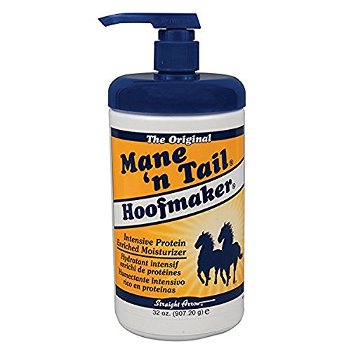Mane N Tail Hoofmaker 32oz Pump Hand & Nail Therapy (2 Pack)