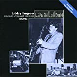 Tubby Hayes-Live In London Vol 2