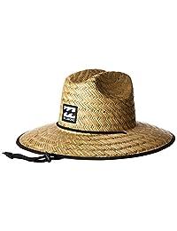 BILLABONG Mens Standard Tides Print Sun Hat