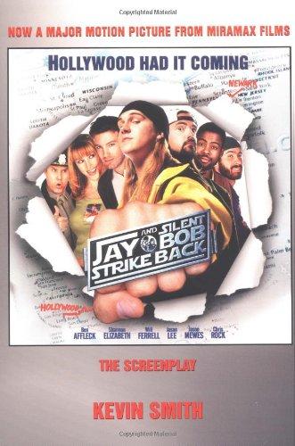 Download Jay and Silent Bob Strike Back: A Screenplay ebook