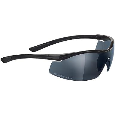 Swiss Eye Apache Brille Schwarz Rahmen RFY1Ppt