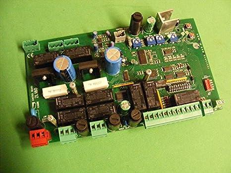 Came-tarjeta electrónica de control zl 180: Amazon.es ...