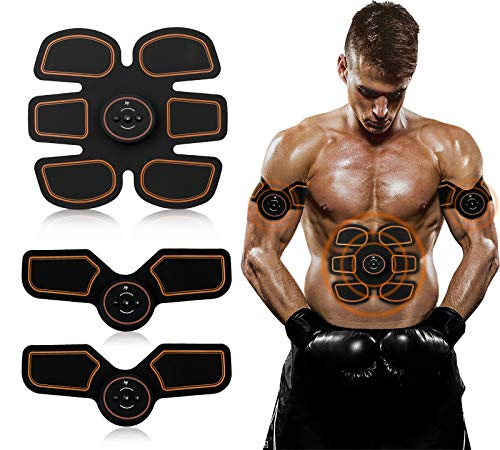 Muscle toner the best Amazon price in SaveMoney.es c3aa4bf3b3f