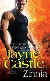 Zinnia, Jayne Castle, 0671569015