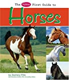 Guide to Horses, Zachary Pitts, 1429628022