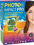 Software : Photo Impact Pro 13