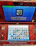 Platinum Pearl Diamond 3-in-1 Version Games Card