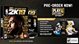 NBA 2K19 20th Anniversary Edition - PS4