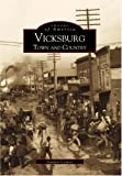 Vicksburg, Gordon Cotton, 0738506761