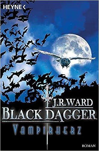 Black Dagger Vampirherz von J.R.Ward
