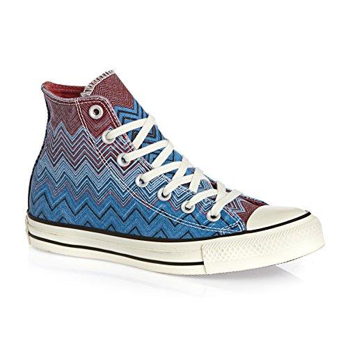 Converse Chuck Taylor All Star CT HI High-Top Sneakers Hq44f1ad3