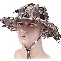 ROUTESUN Breathable Boonie Sun Hat, Summer UPF 50...