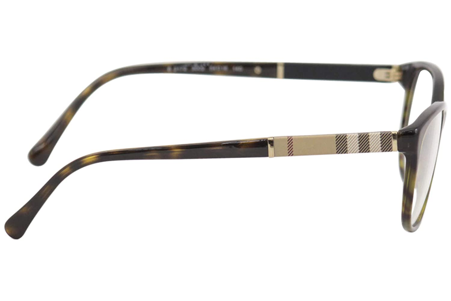 91f43b6ada6 Amazon.com  BURBERRY Eyeglasses BE2172  Shoes