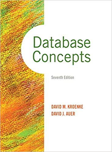 6th pdf edition concepts database