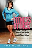 Fitness Attack, Amy McIntyre, 1435704568