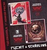 Wumpscut: Fuckit & Schädling (Two Originals) (Audio CD)