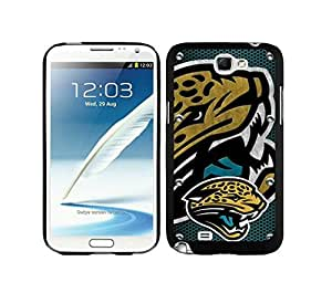NFL&Jacksonville Jaguars 04 Samsung Note 2 7100 Case Gift Holiday Christmas Gifts cell phone cases clear phone cases protectivefashion cell phone cases HLNB605586025