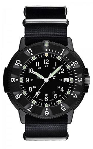 Traser Men's Watches P6500.400.33.01
