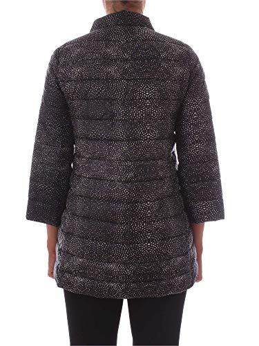 Black Polyester MARELLA Jacket EMME 54860989BLACK Women's Down aZfwaRSxqn