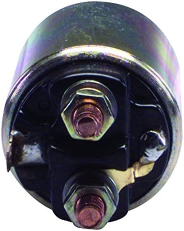 2114-17005 2114-37504 VV12913677011 2114-37505 New 12V Starter Solenoid For 1983-2012 New Holland 3-Terminal SBA18508-6221 2114-17505