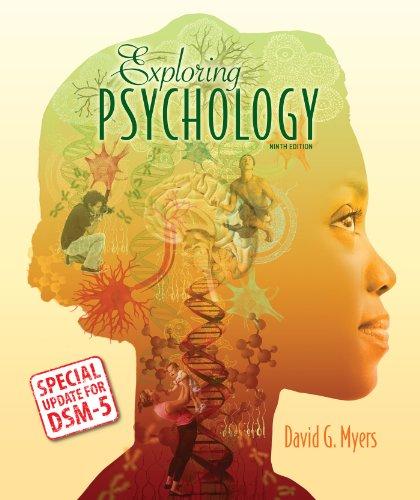 Exploring Psychology with Updates on DSM-5