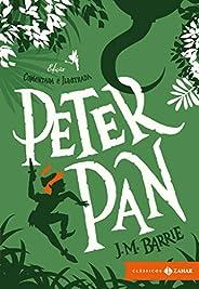 Peter Pan: edição comentada e ilustrada (Clássicos Zahar)