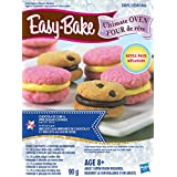 Easy Bake Ultimate Oven Chocolate Chip and Pink Sugar Cookies Refill Pack