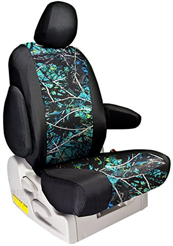Fine Amazon Com Shear Comfort Custom Muddy Girl Seat Covers For Pabps2019 Chair Design Images Pabps2019Com