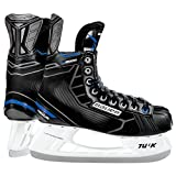 Bauer JR BTH16 Nexus N 6000 Skates, Black, R 4.0