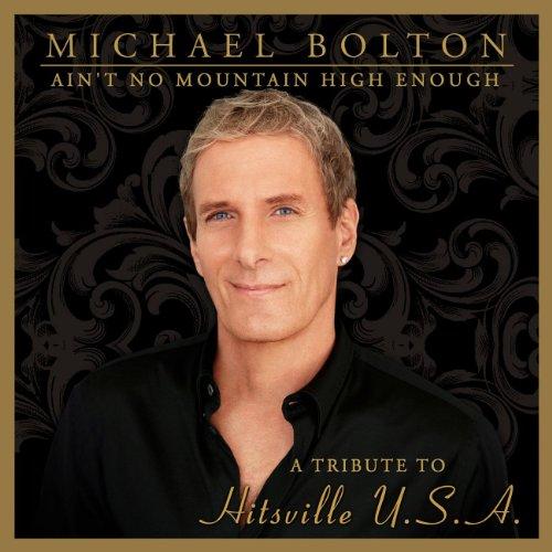 Ain't No Mountain High Enough: Tribute To Hitsville (Ain T No Mountain High Enough Music)