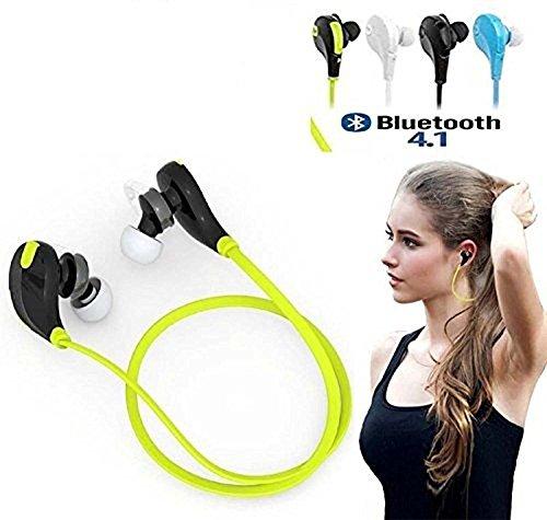 VOLTAC Bluetooth 4.1 Wireless Stereo Sport Headphones