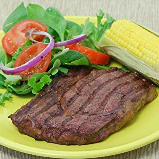 product image for Buffalo Rib Eye Steaks - 2 steaks, 8 oz ea