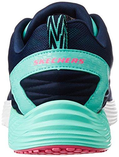Sneakers Valeris blaq Da Blu Skechers Donna nbsp;front Page qPRaw8z