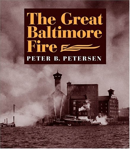 The Great Baltimore Fire pdf