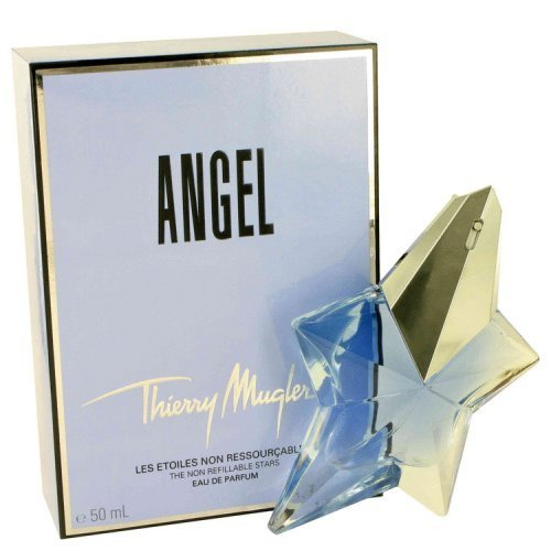 Thierry Mugler Angel 1.7 oz Eau De Parfum Spray For Women Non Refillable ()