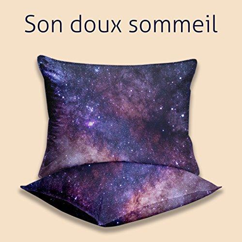 amazon oreiller Son doux sommeil   Temps pour lit, Un oreiller doux, Rêve  amazon oreiller