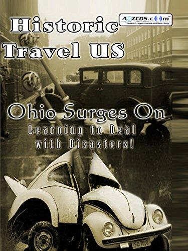 Historic Travel US - Ohio Surges On