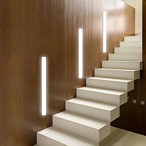 LED Vanity Light 1100-1200 Lumen,12W Bathroom Light FixturesWall Lighting Fixture Portable,Mirror Makeup -
