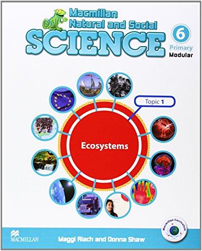 Descargar Libro Ep 6 -medio -mns Science 6 Unit 1 - Ecosystems Aa.vv.