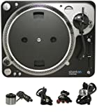Stanton T92USB USB Direct Drive DJ Turntable