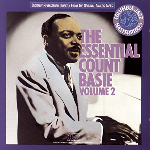 The Essential Count Basie, Vol...