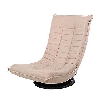 ZHY Sessel Lazy Sofa, Single Multifunktions, Modern Minimalist, Schlafzimmer,  Wohnzimmer, Falten