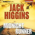 Midnight Runner: Sean Dillon, Book 10 | Jack Higgins