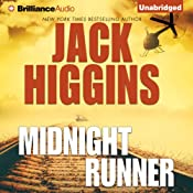 Midnight Runner: Sean Dillon, Book 10 | Jack Higgins