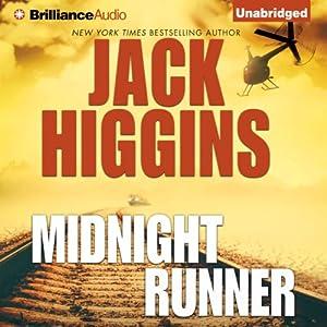Midnight Runner Audiobook