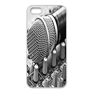 Unique Karaoke Cell Phone Case for Iphone 5s