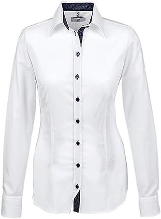 GREIFF - Camisas - Cuello kent - Manga Larga - para mujer ...